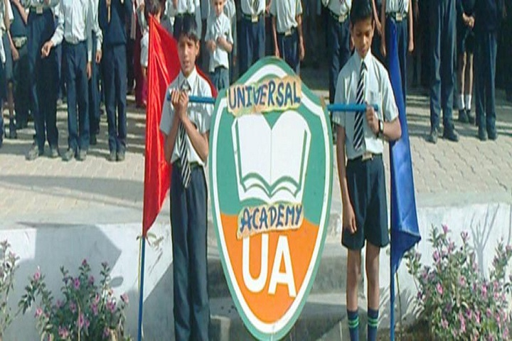 Universal Academy-School Activity