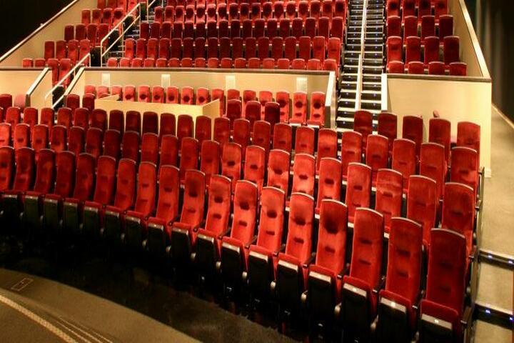 Universal College-Auditorium