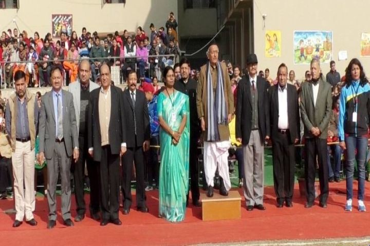 Uttarakhand Public School-Event