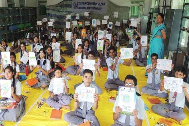 Virendra Singh Baghel Education Centre-Activity