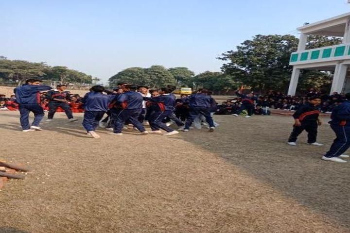 Vanasthali Public School-Independence Day