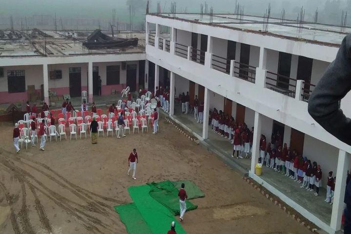 Vasudev Singh Memorial Inter College-Event