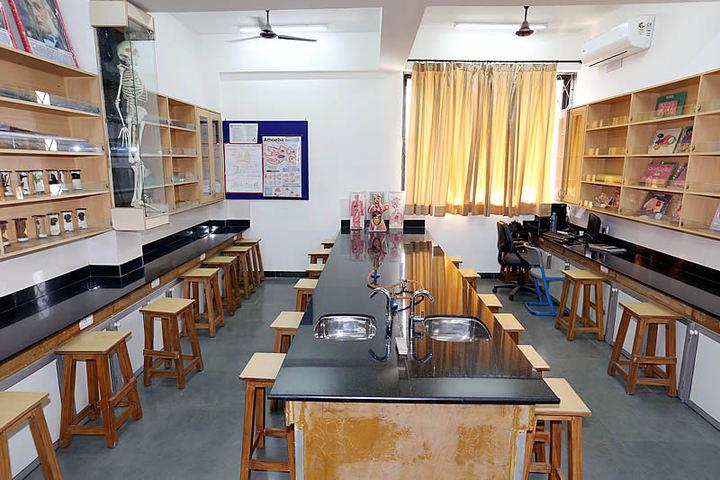 Vibgyor High School-Science Lab