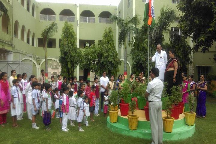Vidya Bhawan Public School-Republic Day Celebrations