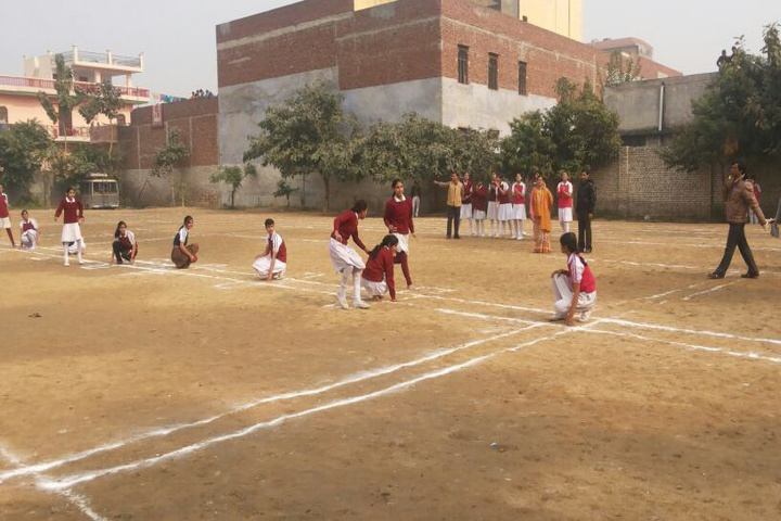 Vidya Bhawan Public School-Sports