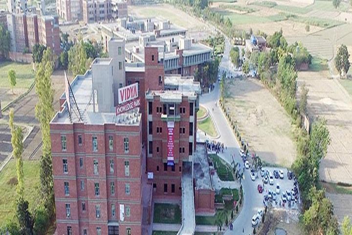Vidya Global School-Campus