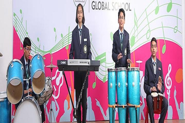 Vidya Global School-Performance