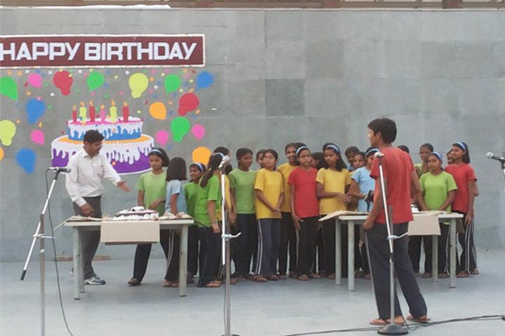 Vidya Gyan School-Celebrations