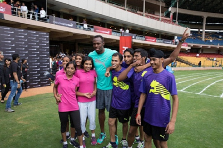 Vidya Gyan School-Sports-Academy
