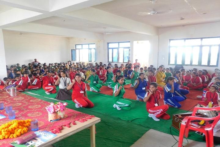 Vidya Sanskar Public School-Event