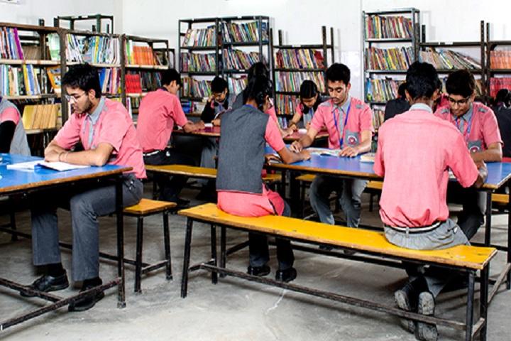 Vidya Vahini-Library