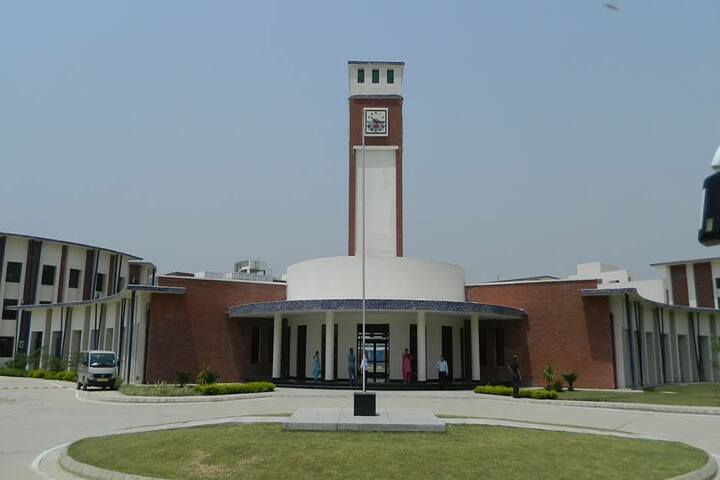 Vidyagyan School-Campus