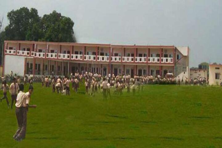 Vigyan Sanjivani Central College-Play Ground