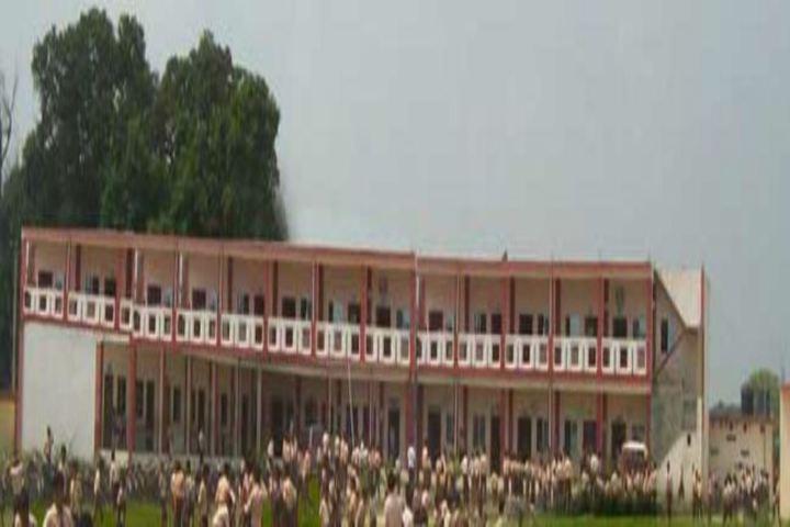 Vigyan Sanjivani Central College-Campus View