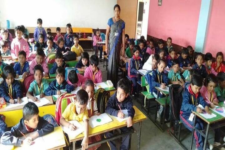 Vindhya Valley Public School-Activity