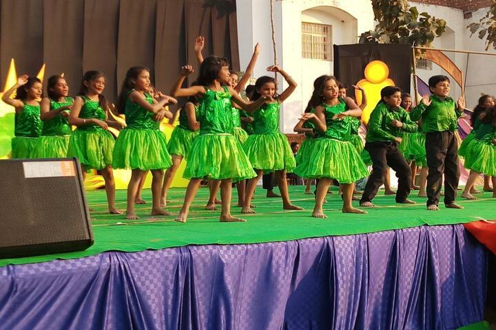 Vindhya Valley Public School-Annual Function