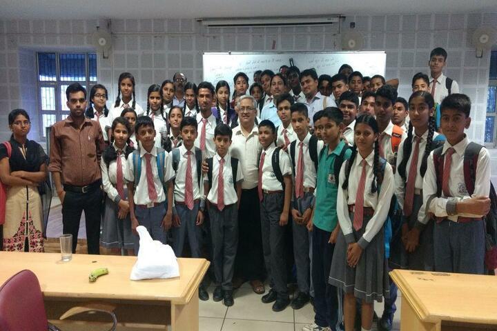 Vindhya Valley Public School-Educational Tour