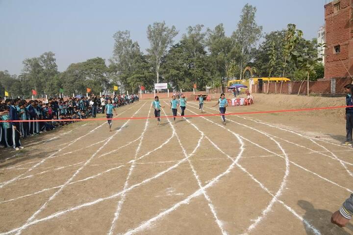Vindhya Valley Public School-Sports Meet