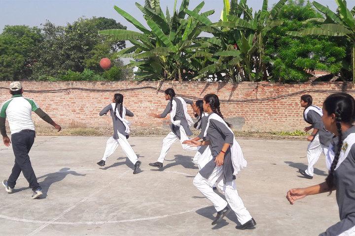 Vinyaas Public School-Sports