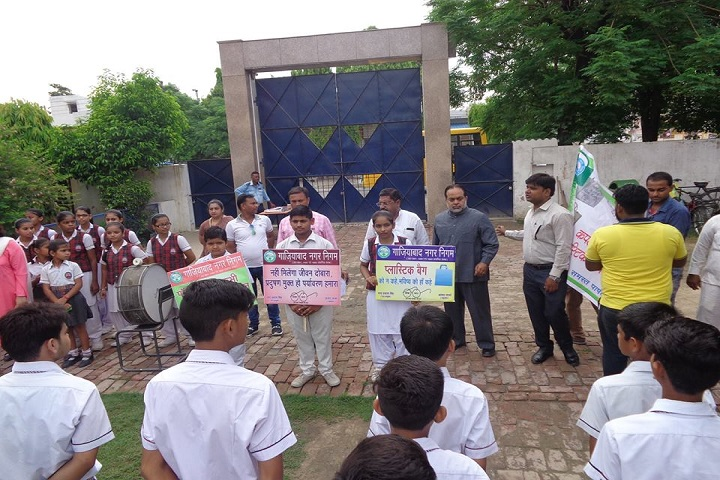 Vivekananda Shishu Mandir School-Awareness Programme