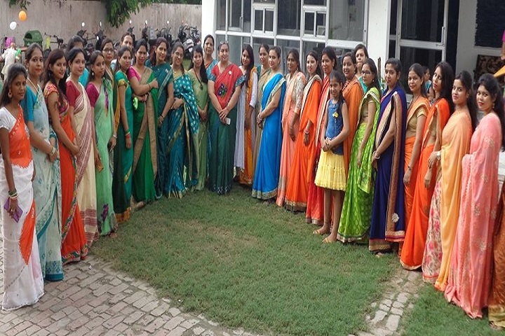 Vivekananda Shishu Mandir School-Female Faculty