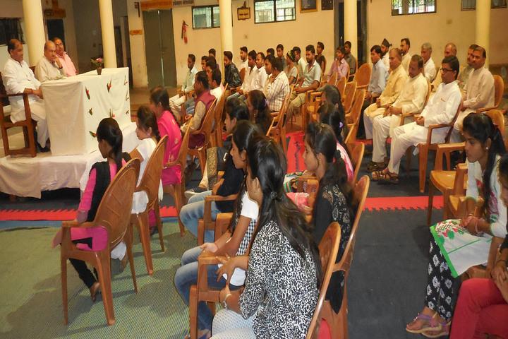 Vivekanand Senio Secondary School-Event