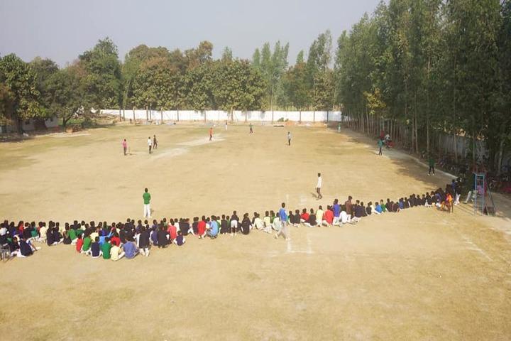 Westridge Hilton School -Play Ground