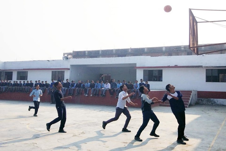 Westridge Hilton School -Sports