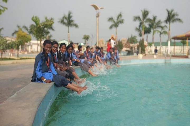 Westridge Hilton School -Trip