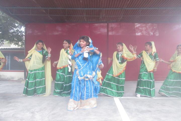 Yash Vidya Mandir-Cultural Event