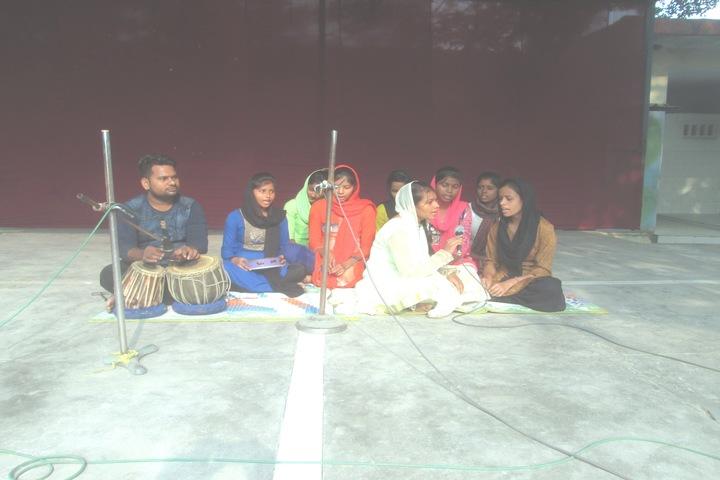 Yash Vidya Mandir-Cultural Song