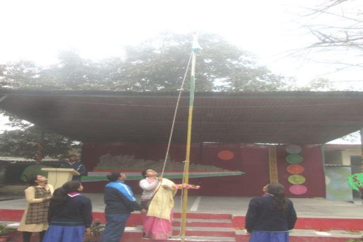 Yash Vidya Mandir-Republic Day