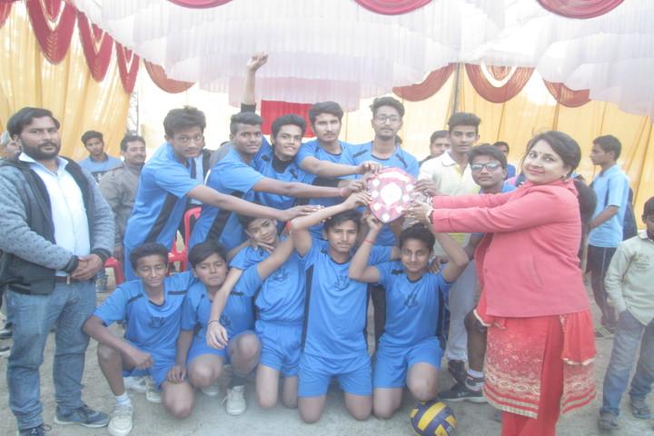 Yash Vidya Mandir-Sports Achievement