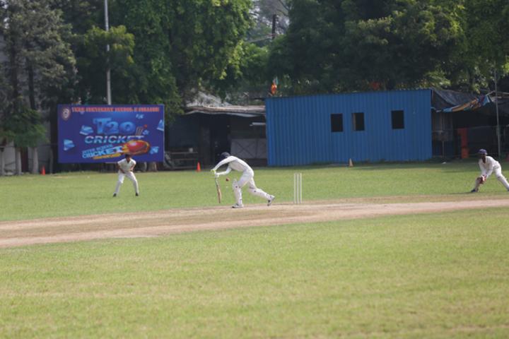 Ymca Centenary School-Sports
