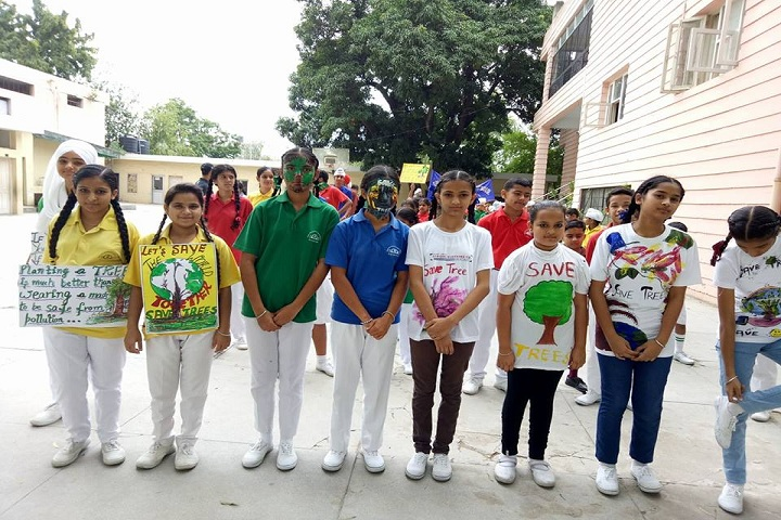 Guru Teg Bahadur Public School-Other Activities