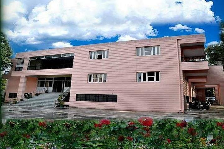 Guru Teg Bahadur Public School-Campus View