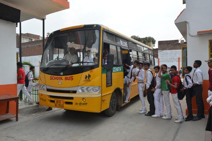 Zenith Public School-Transportation