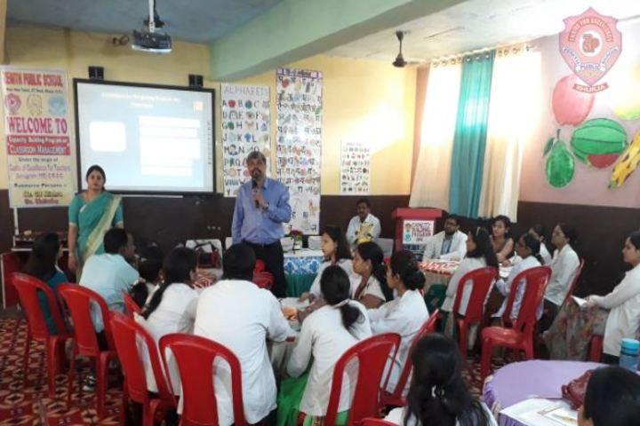 Zenith Public School-Workshop