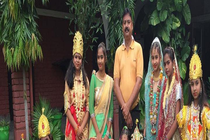 5th Centenary School-Festival Celebrations
