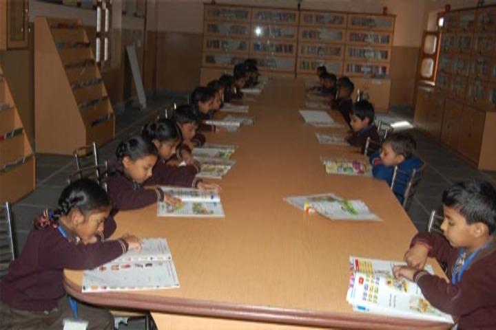 A N D Public School-Library