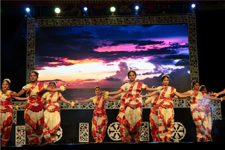 Acharyakulam-Classical Dance