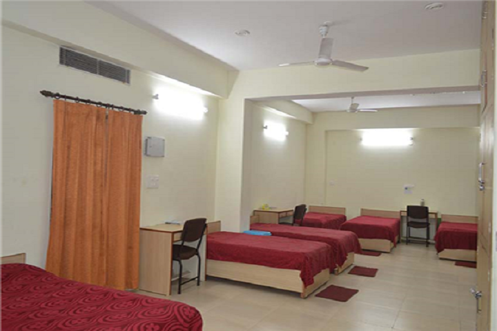 Acharyakulam-Hostel