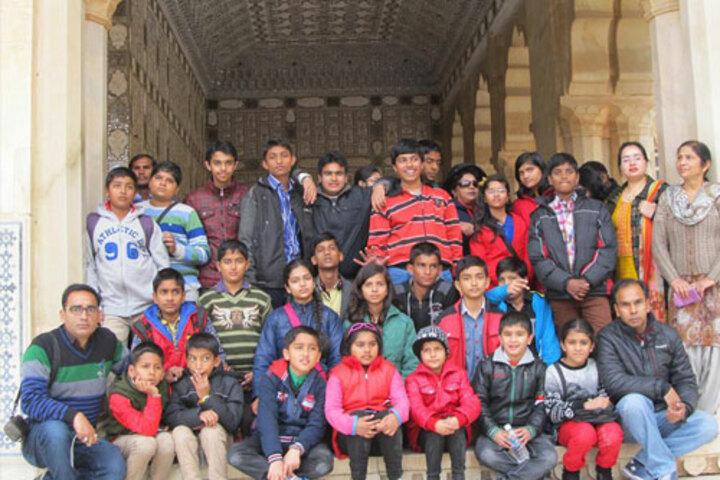 Achivers Home Public School-Tour