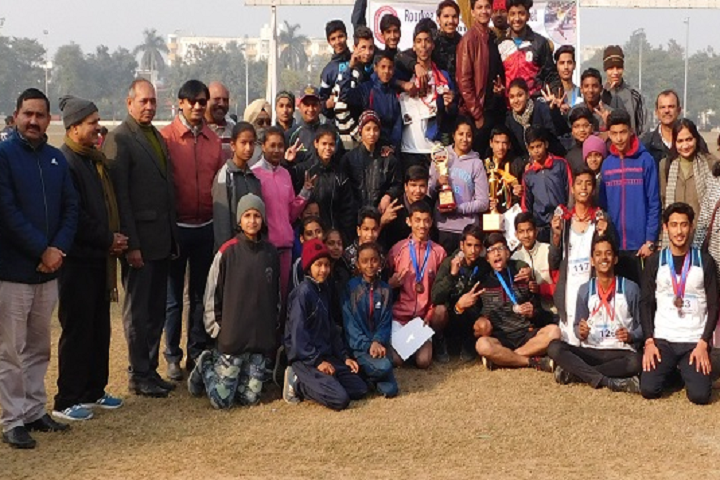 Adarsh Bal Nikethan Senior Secondary School-Sports Champions