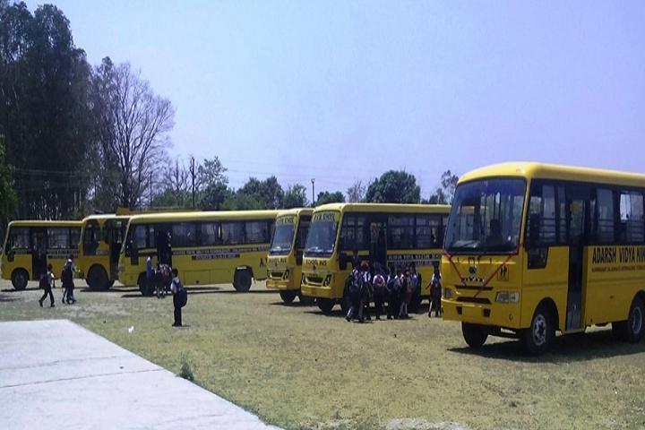 Adarsh Vidya Niketan-Transport