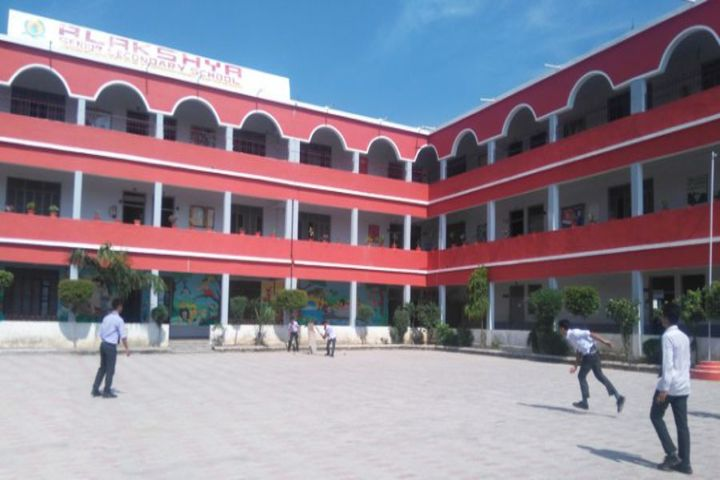 Alakashya Public School-Campusview