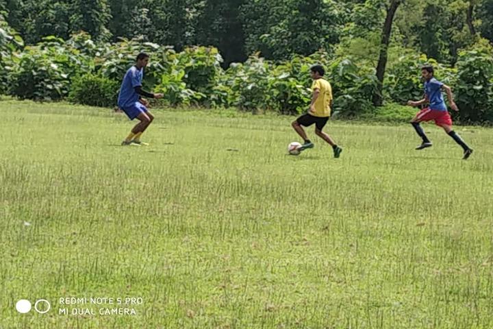 Alakashya Public School-Sports