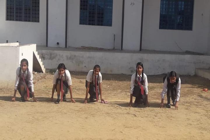 Ambition Public School-Sports
