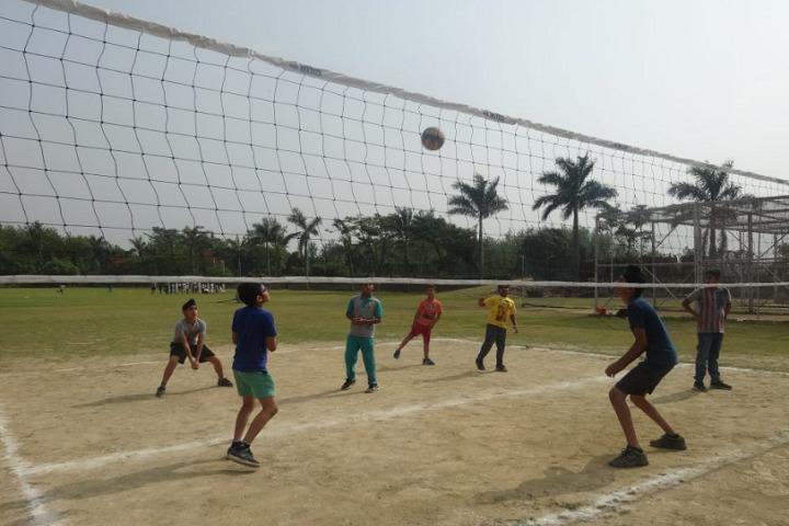 Amenity Public School-Sports