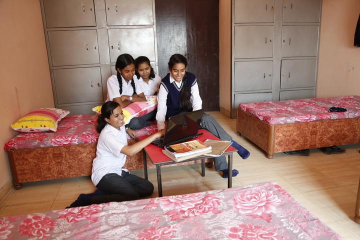 Apollo International School-Hostel